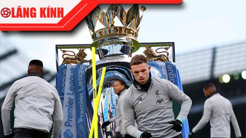 Premier League sắp trở lại: Bình thường... thế nào được!