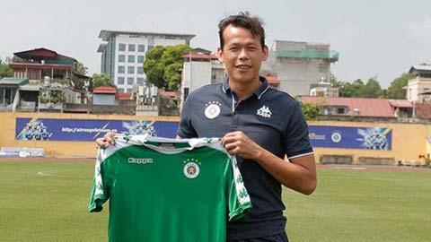 Hà Nội FC quyết giữ kín hợp đồng với Tấn Trường