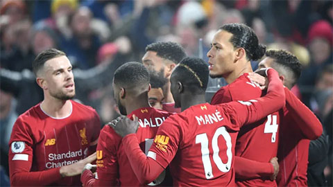 Liverpool cần gì và lúc nào vô địch khi Premier League trở lại?