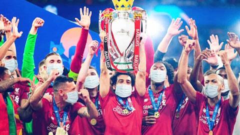 Tin giờ chót 29/5: Liverpool sẽ đăng quang Ngoại hạng Anh trên sân trung lập