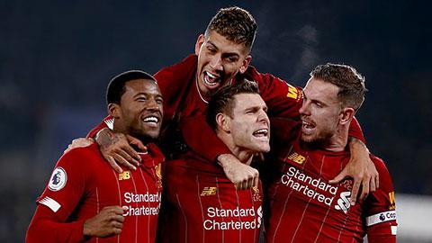 Trận quyết định của Liverpool sẽ phải đá ở sân trung lập
