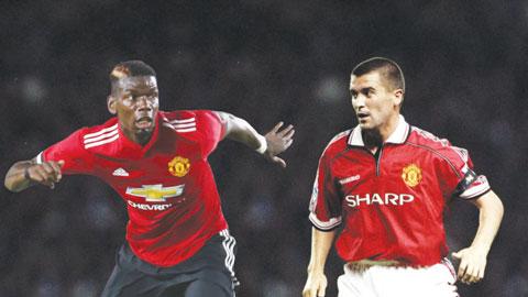 """""""Pogba có thể không phải là Roy Keane nhưng là người M.U cần"""""""