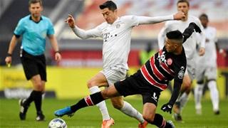 Lewandowski và sứ mệnh đi tìm mành lưới Duesseldorf