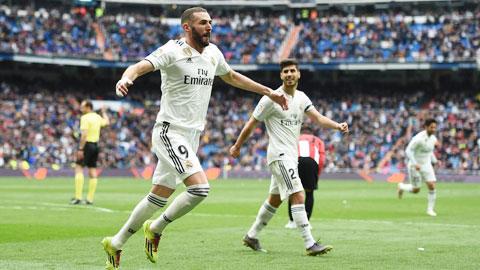 Real Madrid đắt giá nhất hành tinh