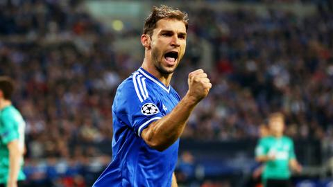 Branislav Ivanovic: Sinh ra ở Serbia, 'lớn lên' ở Chelsea