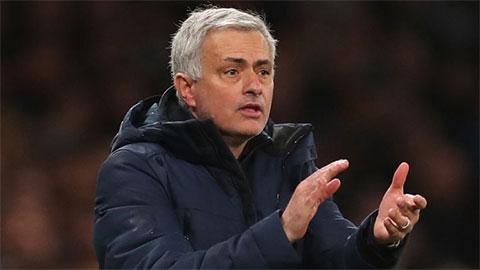 Mourinho cảnh báo về chất lượng Premier League ngày trở lại