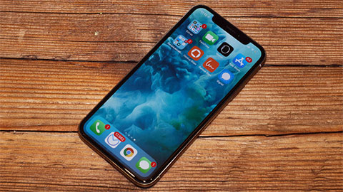 """iPhone X đẹp mê ly, bất ngờ giảm giá """"kịch sàn"""" tại VN khiến fan phát cuồng"""