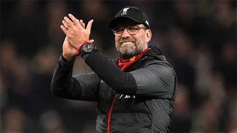 Liverpool sẽ không đăng quang Premier League ở Anfield
