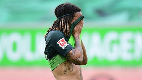 Trực tiếp Wolfsburg vs Frankfurt, 20h30 ngày 30/5