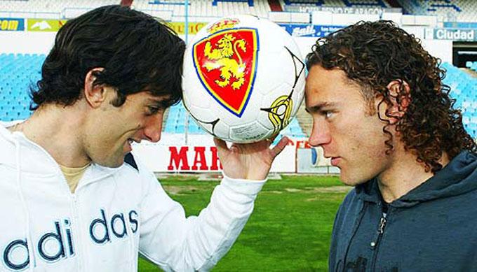 Maradona, De Boer và những cặp anh em nổi tiếng tại La Liga