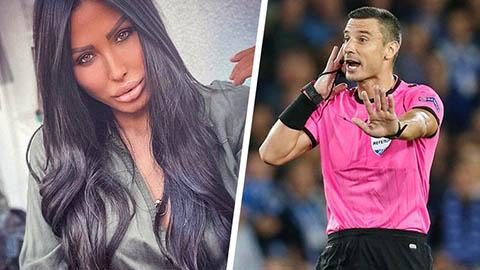 Tijana Maksimovic: 'Bà trùm' khét tiếng khiến trọng tài Champions League khốn đốn