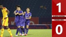 B.Bình Dương 1-0 Thanh Hóa (Vòng 1/8, Cúp Quốc gia 2020)