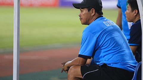 Đồng Tháp FC nói gì về trận thua sau cơn bão tiêu cực