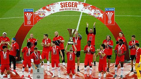 Liverpool đã biết phải ăn mừng thế nào nếu vô địch Premier League