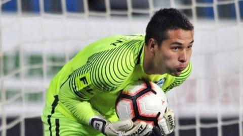 Filip Nguyễn mới để thủng lưới 2 bàn trong năm 2020