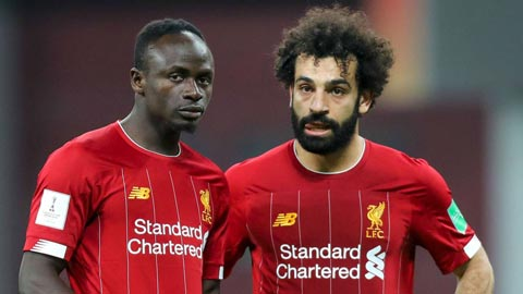 ''Salah và Mane có thể rời Liverpool bất kỳ lúc nào nếu được giá''