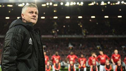 5 vấn đề mà Solskjaer phải đối mặt tại Man United mùa Hè này