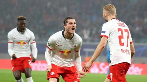 Leipzig sẽ lại có chiến thắng tưng bừng trước Cologne như ở lượt đi