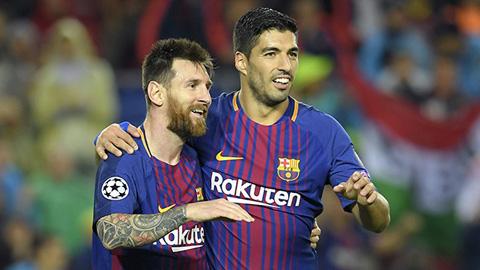 Barca phải thi đấu 2 trận trong 72 giờ khi La Liga trở lại