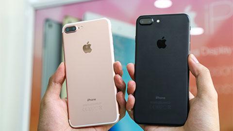 iPhone 7 Plus giảm giá cực mạnh, chạm đáy mới ở Việt Nam khiến fan sửng sốt