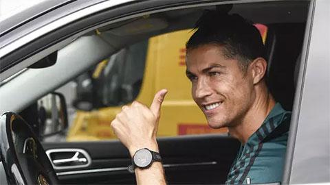Thuê Ronaldo một ngày tốn bao nhiêu tiền?