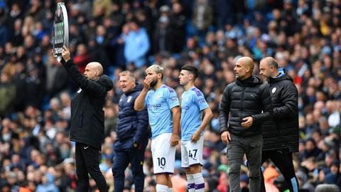 Premier League phải hoàn thành các vòng đầu còn lại trong thời gian ngắn nên rất cần nhiều cầu thủ thay thế