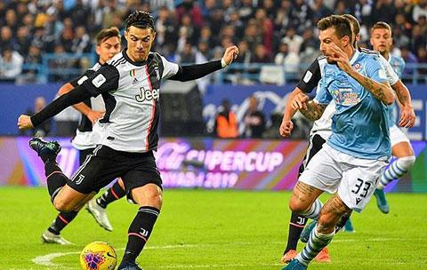 Các cầu thủ sẽ thi đấu với mật độ 2 trận/tuần khi Serie A trở lại