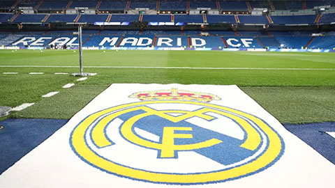 Real sẽ không đá ở Bernabeu khi La Liga trở lại