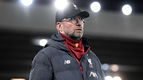 Klopp: ''Liverpool đá sân nào cũng được, tôi không quan tâm''