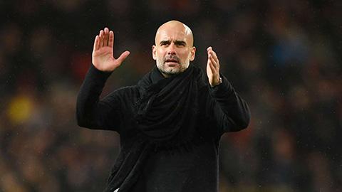 Pep Guardiola mơ dẫn dắt ĐTQG