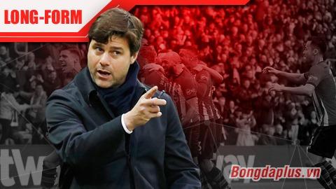 Pochettino: 'Tôi và Southampton đã thay đổi Premier League'