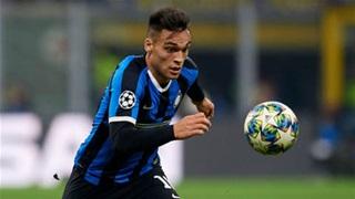 Rộ tin Lautaro Martinez đạt thỏa thuận hợp đồng 5 năm với Barca