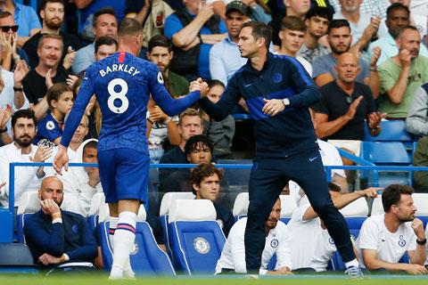 Với lực lượng dồi dào, Chelsea và M.U tự tin cho phương án thay 9 cầu thủ mỗi trận