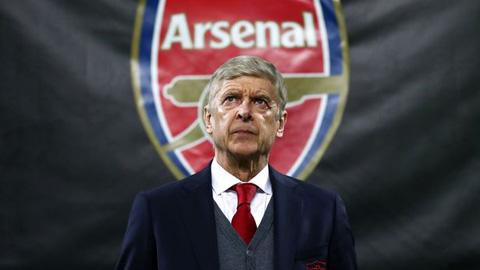 Wenger được tiến cử làm Chủ tịch Arsenal