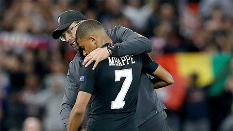 Được Klopp dìu dắt, Mbappe sẽ trở thành 'ông vua' ở Liverpool