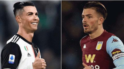 Mục tiêu của M.U mong... bị nhiều người ghét như Ronaldo