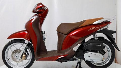Honda SH Mode 2020 đẹp mê ly, đang giá bán siêu hấp dẫn trong tháng 6