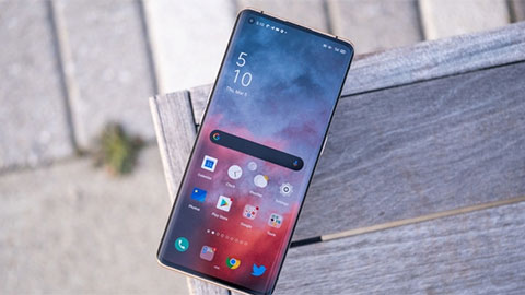 Top 10 smartphone Android mạnh nhất hiện nay: Oppo Find X2 Pro gây sốc