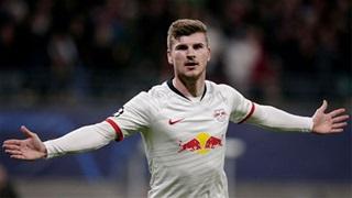 Tin giờ chót 3/6: Liverpool và Chelsea còn chưa đầy nửa tháng để mua Werner