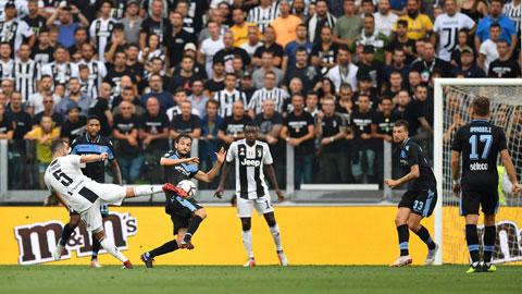 """Juve sẽ gặp nhiều thuận lợi trong trận """"chung kết"""" với Lazio nếu sân Juventus Arena được đón khán giả"""
