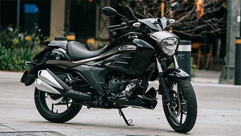 Yamaha Exciter 150, Honda Winner X 'khóc thét' với mẫu moto hầm hố, động cơ 155cc, giá chỉ 37 triệu đồng