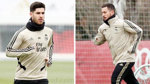 Real Madrid: Trên thừa, dưới thiếu