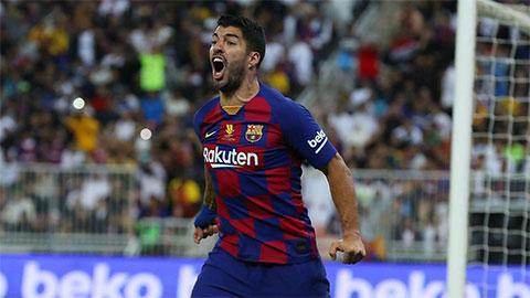 Luis Suarez mong chờ điều gì khi La Liga trở lại sau dịch Covid-19?