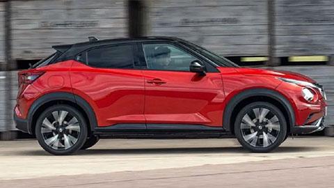 Đối thủ siêu 'chất' của Hyundai Kona, Honda HR-V, Ford EcoSport gây sốc, khi có giá chỉ 170 triệu đồng