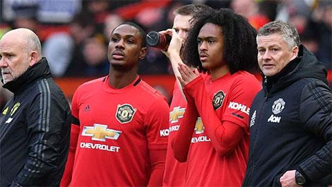Tại sao luật thay 5 cầu thủ ưu ái 'Big Six' Ngoại hạng Anh?
