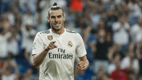 Người đại diện tuyên bố Bale muốn kết thúc sự nghiệp ở Real Madrid