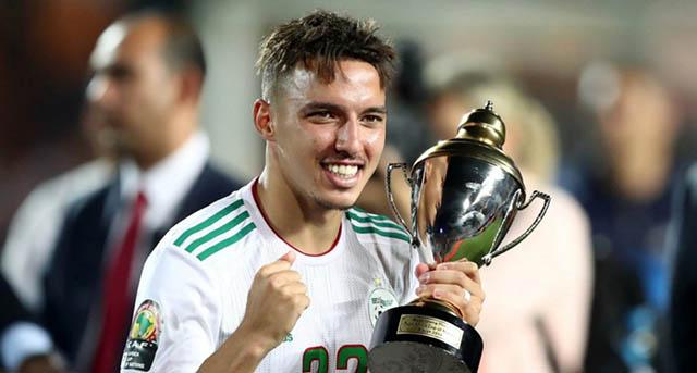 Ismael Bennacer sẽ đi đâu nếu rời Milan?