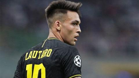 Real ngáng đường Barca vụ Lautaro Martinez
