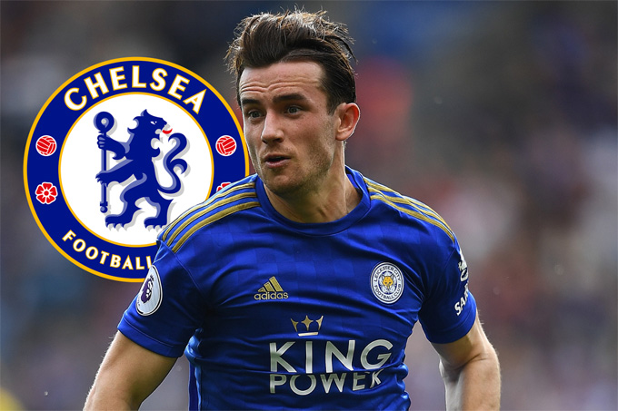 Leicester không lo mất Chilwell vào tay Chelsea