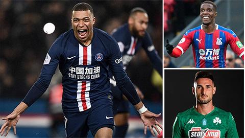 11 cầu thủ được coi là Ronaldo mới giờ ra sao?